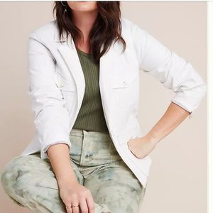 Anthropologie Neve Utility Jacket